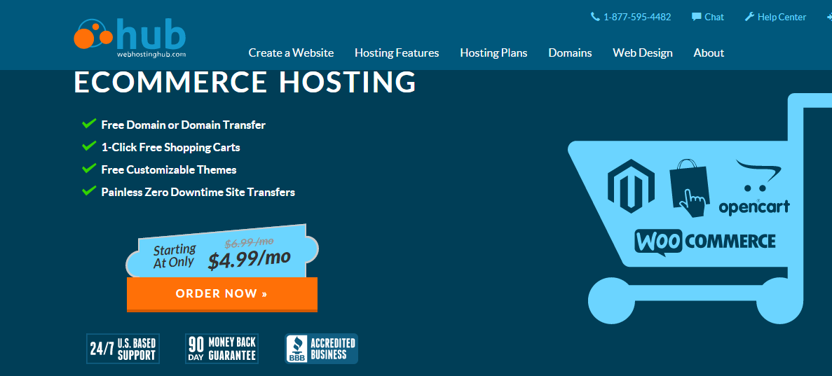 Top 25 Best Rated Web Hosting Services May 2018 Reviews